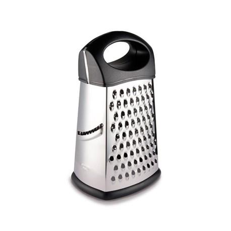 rallador de 4 caras para la cocina