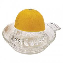 Exprimidor de citricos cristal