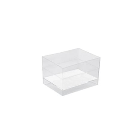 Vasito degustacion rectangular (30 uds)