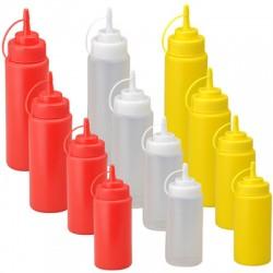 Biberon salsas mini
