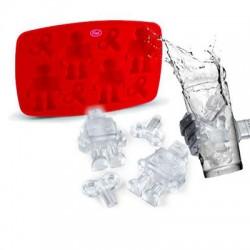Bandeja de hielo Chillbots