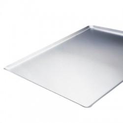 Placa de horno 40x30 aluminio