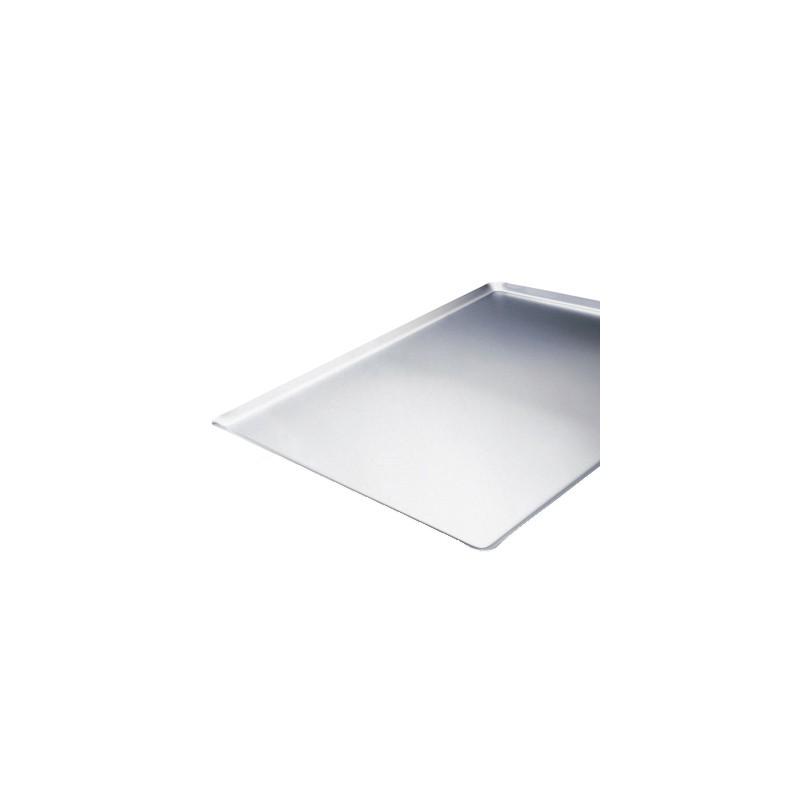Placa de horno aluminio bandeja para reposteria - Placas de aluminio ...