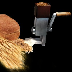 Molinillo para trigo