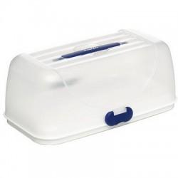 Porta tartas rectangular 35 Cms