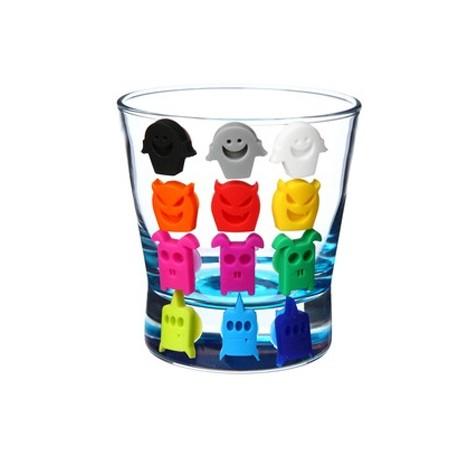 Marcador de copas Fantasmas