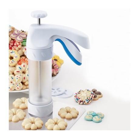 Maquina de hacer galletas Wilton