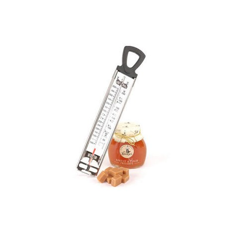 Termometro para aceite