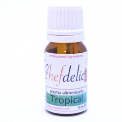 Aroma de tropical ChefDelice