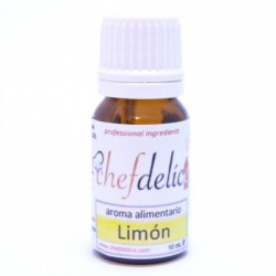 Aroma de lima limon ChefDelice