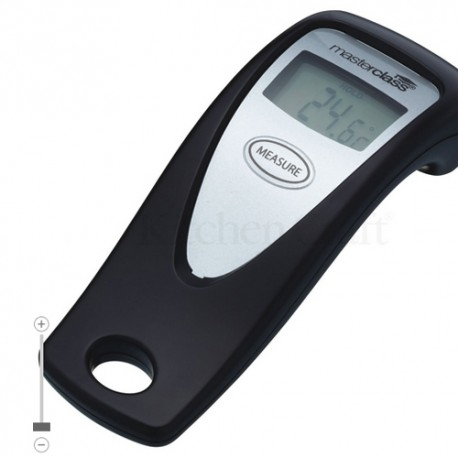 Termometro de cocina infrarojo