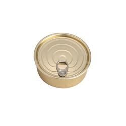 Lata redonda XL para degustacion (6 uds)