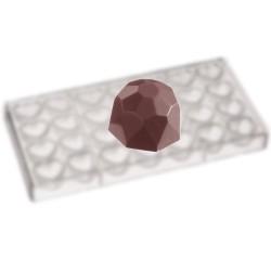 Molde bombones policarbonato MA1521
