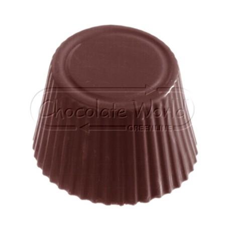 Molde bombones policarbonato praline