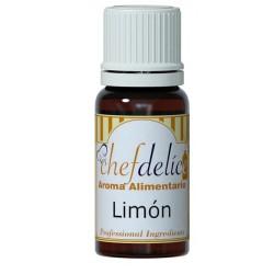 Aroma de limon ChefDelice