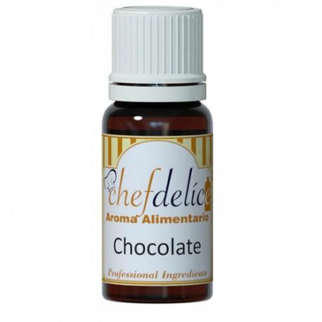 Aroma de chocolate ChefDelice
