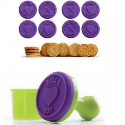 Sellos para galletas