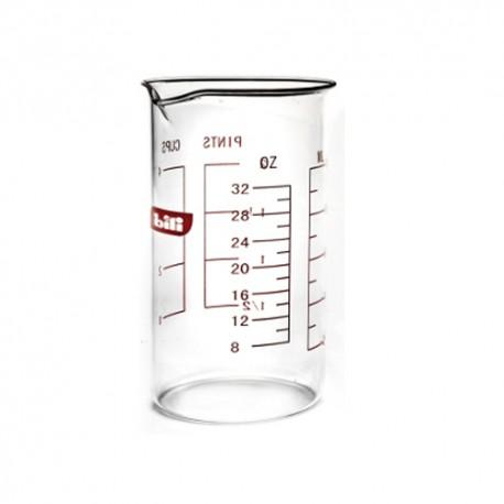 Vaso medidor 1/2 litro