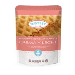 Dayelet neutro helados