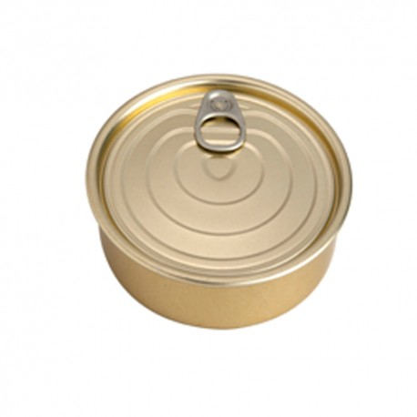Lata redonda XS para degustacion (6 uds)