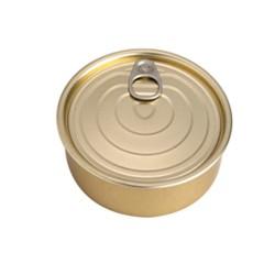 Lata redonda XS para degustacion (100 uds)