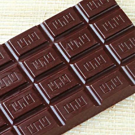 Molde tableta chocolate policarbonato MA2001