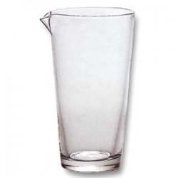 Vaso mezclador para cocteleria