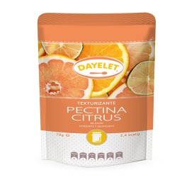 Pectina citrus  70 Grs