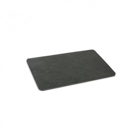 Bandeja de pizarra 32x26 cms