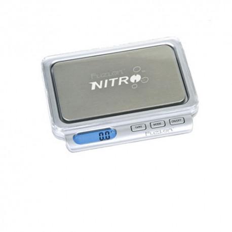 Bascula de precision Nitro 0,1 grs