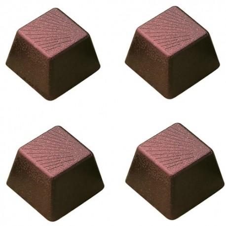 Molde bombones policarbonato MA1303