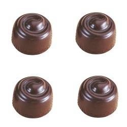 Molde bombones policarbonato MA1094