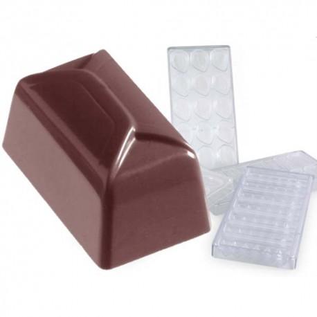 Molde bombones policarbonato MA1025