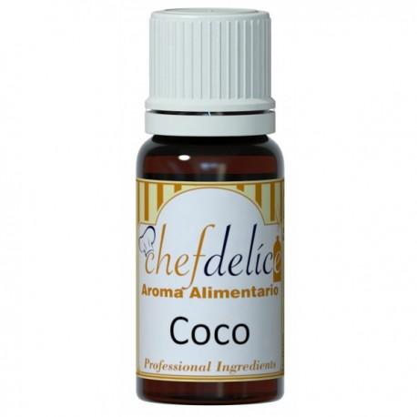 Aroma de coco ChefDelice