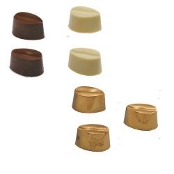 Molde bombones policarbonato MA1906
