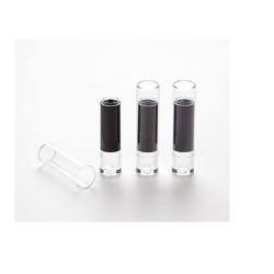 Lipstick negros (6 uds)