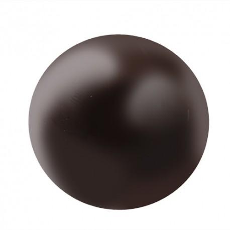 Molde bombones policarbonato esfera 2001