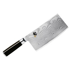 Cuchillo macheta china Shun 18 Cms