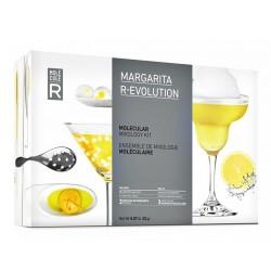 Kit mixologia molecular Margarita
