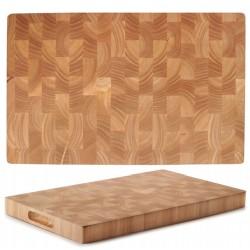 Tabla de cortar de madera 52x32