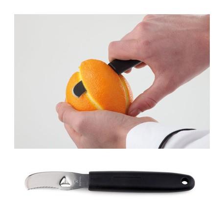 Pelador de naranjas y limones