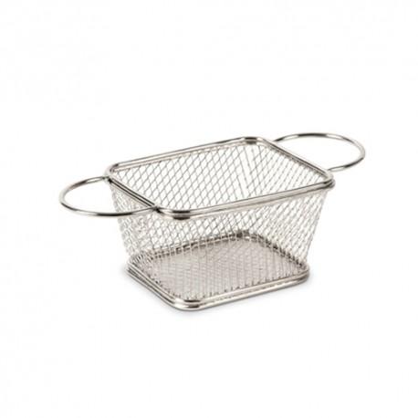 Basket chips con asas 11 Cms