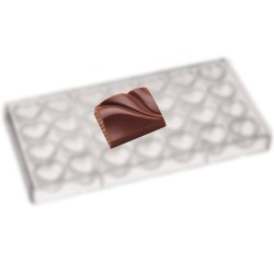 Molde bombones policarbonato MA1620