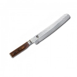 Cuchillo shun premier panero 23 cms