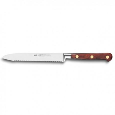 Cuchillo Utilitario 12 Cms Sabatier Saveur