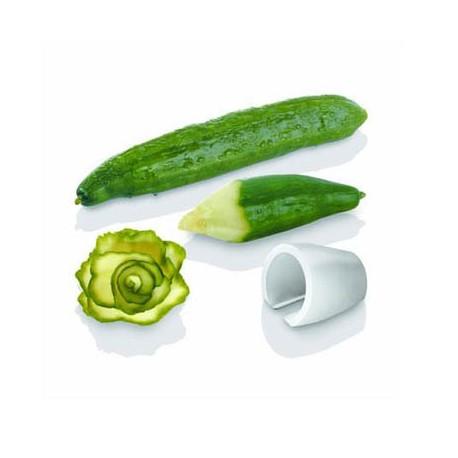 Sacapuntas para verduras grande