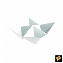 Plato degustacion Origami