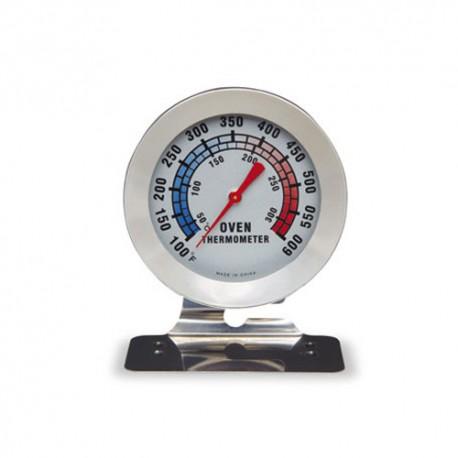 Termometro horno (+50 / +300°c)