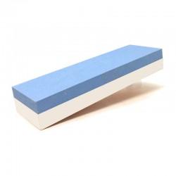 Piedra de afilar cuchillos doble 3000 y 1000 granos