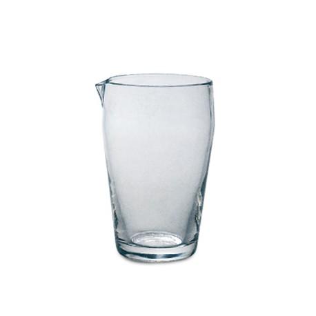 Vaso mezclador bajo